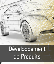 Développement de Produits