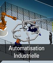 Automatisation Industrielle et Robotique