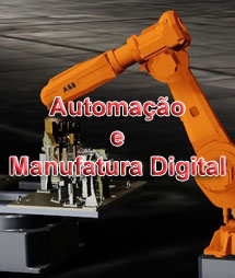 Automação e Manufatura Digital