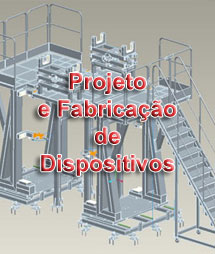 Projeto e Fabricação de Dispositivos